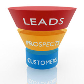 Lead Sales and marketing software