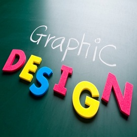 Graphic and media